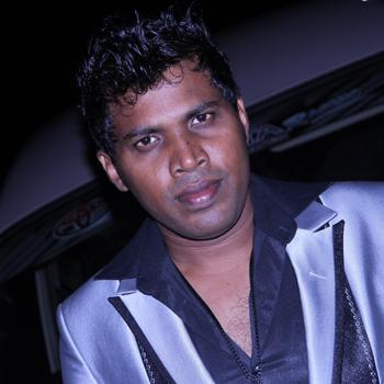 Sri Lanka - Dinesh Amila