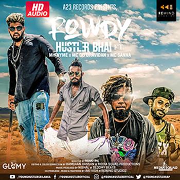 Rowdy (Paathaale 2) - Hustler Bhai