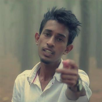 Pahadul Katha - Sandun Rathnayake