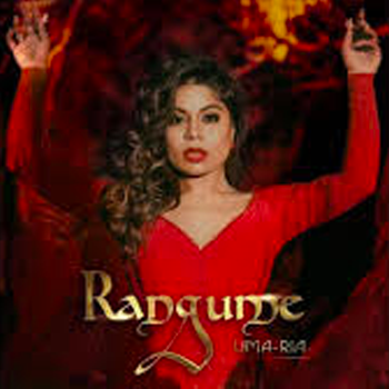 Rangume - Umariya Sinhawansa